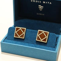 Codis Maya Cuff Links/CMB
