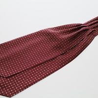 Adamley Ascot Tie/Wain Pattren