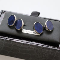 Taggs Cuff Links/Sodalite