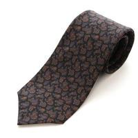 Paisley Tie /Black