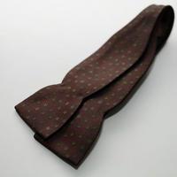 Bow Tie/Bordeaux Pattern