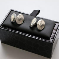 Taggs Cuff Links/Metal301A