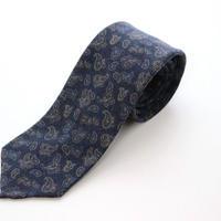 Paisley Tie/Navy
