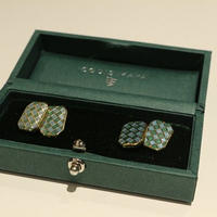 Codis Maya Cuff Links/CME