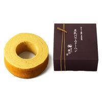 京とうふ藤野・豆乳ばうむL