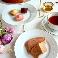 La'mour あまおう苺のバウム&フィナンシェ
