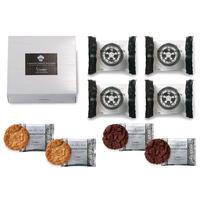 La mour タイヤミニバウム&クッキー
