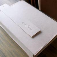 シットーリ・ブックカバー(文庫本)※べラム