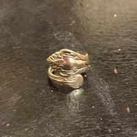 """""""Vintage Spoon Ring"""""""
