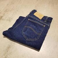 "1990's ""Lee"" 200 Denim Pants W32 L31"