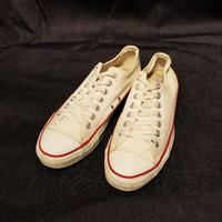 "1990's ""CONVERSE"" Allstar Made in USA SIZE : 10"