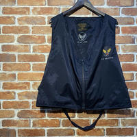 "1990's ""Alpha Industries"" E-1 Vest DEAD STOCK SIZE : M"