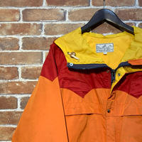 "1970's ""Powderhorn Mountaineering"" Mountain Parka  SIZE : L"