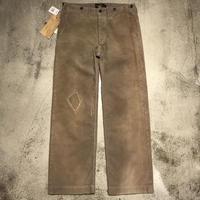 "New ""RRL (Ralph Lauren)"" Corduroy Pants SIZE : W30位 L29位"
