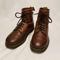 """""""Dr. Martens"""" 8 Holes Boots Made in ENGLAND SIZE : 8 (26.5~27cm)"""