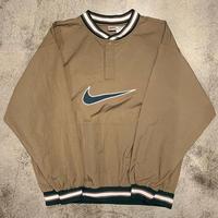 "~2000's ""Nike"" Nylon Pullover SIZE : XL位"