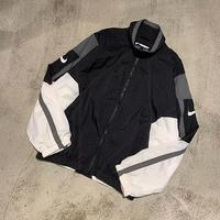 "1990's ""Nike"" Nylon Jacket SIZE : L"