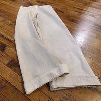 "1940's ""U.S.Navy"" Sailor Pants SIZE : W32 L30"