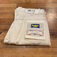 "1980's ""OSH'KOSH"" 5Poket Pants Dead Stock SIZE : W33 L33"