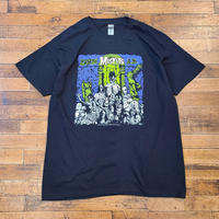 """New """"THE MISFITS"""" Short Sleeve Tee SIZE : L"""