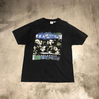 """1990's """"Santana"""" Short Sleeve Tee SIZE : XL"""