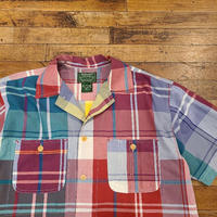 """1990's """"POLO COUNTRY"""" S/S Shirt SIZE : L"""