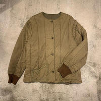 "~1970's ""Czech Military"" Liner Jacket SIZE : M,L"