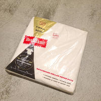 "1970's ""Healthknit"" Pack Tee Dead Stock SIZE : M"