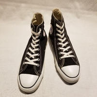 """1990's """"COVERSE"""" All Star Hi SIZE : 10"""