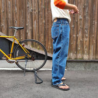 """1990's """"Levi's"""" 550 RELAXED FIT TAPPED SIZE : W30 L28"""