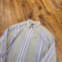 "1990's~ ""GAP"" Buttondown Shirt SIZE : L"