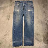 """1990's """"Levi's"""" 501 Made In U.S.A W36 L30"""