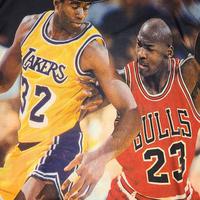 Jordan VS Masic Johnson Photo Tee SIZE : XL
