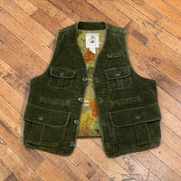 "~1990's ""Banana Republic"" Fishing Vest SIZE : M"