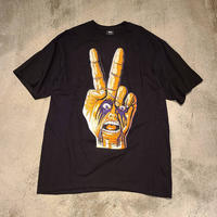 "New ""STUSSY"" INCREASE THE PEACE SIZE : XL"