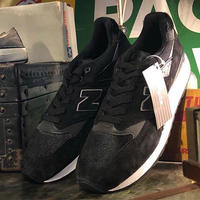 """New """"new balance"""" M998TCB Made in USA SIZE : 10 1/2"""