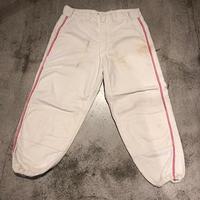 """1950's """"Unknown"""" Baseball pants  SIZE : W32 L24"""