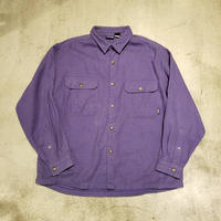"1990's~ ""patagonia"" Flannel Shirt SIZE : L"