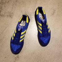 "1980's ""adidas"" Marathon 80 Dead Stock SIZE : 11"