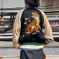 "〜1960's ""Souvenir Jacket"" SIZE : ML"