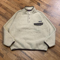 """Patagonia"" Snap-T SIZE : L"
