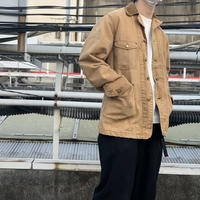 """1970's """"Lee"""" 92LJ Duck Coverall SIZE : M"""
