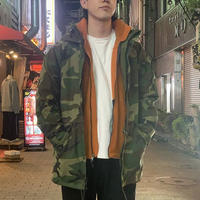 "1990's ""U.S.Military"" ECWCS Level6 Gore-Tex Parka SIZE : S-L"