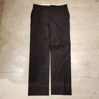 "New ""RRL"" Wool Slacks SIZE : W37 L33"
