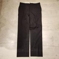 """New """"RRL"""" Wool Slacks SIZE : W37 L33"""