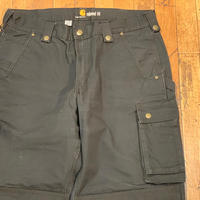 """Carhartt"" Cargo Pants SIZE : W35.5 L27"