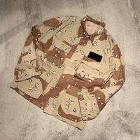 """1980's """"U.S.Military"""" Battle Dress Uniform SIZE : M-R"""