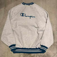 "1990's ""Champion"" Reverse Weave SIZE : XXL"