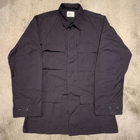 "1990's ""U.S.Military"" Black 357 BDU Jacket Dead Stock SIZE : S-XL"