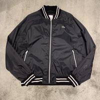 """Lacoste"" Nylon Jacket SIZE : L"